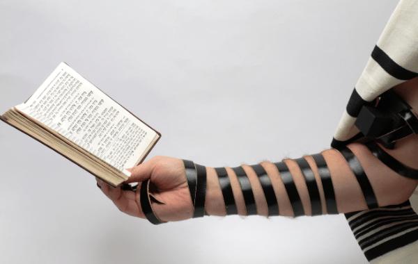 תפילת שחרית